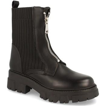 Sapatos Mulher Botins Ainy 8723 Negro