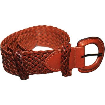 Acessórios Mulher Cinto Eastern Counties Leather  Tan