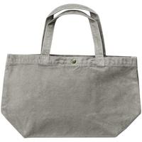 Malas Cabas / Sac shopping Bags By Jassz CA3923SCS Cinza Médio