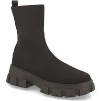 Sapatos Mulher Botins Buonarotti N1CD-1308 Negro