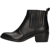 Sapatos Mulher Botins Dakota Boots DKT73 Preto