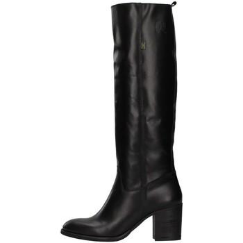 Sapatos Mulher Botas Dakota Boots DKT8 Preto