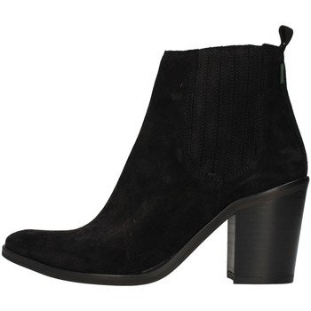Sapatos Mulher Botins Dakota Boots DKT24 Preto