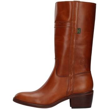 Sapatos Mulher Botins Dakota Boots 476 Castanho