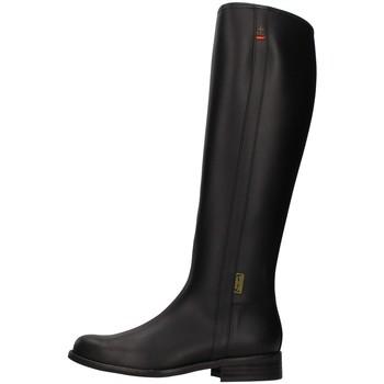 Sapatos Mulher Botas Dakota Boots 290LU Preto