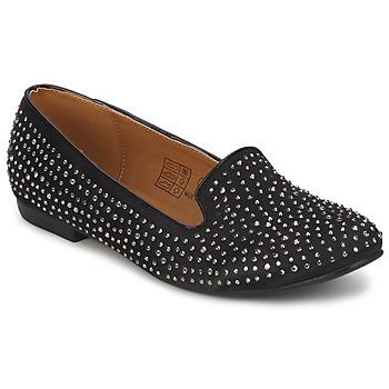 Sapatos Mulher Sabrinas Buffalo DUKKE Preto