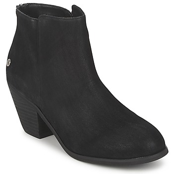 Sapatos Mulher Botins Blink MARA Preto