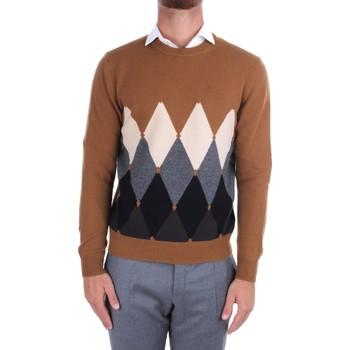 Textil Homem camisolas Ballantyne T2P000 7K0A8 Multicolor