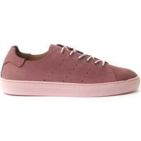 Sapatos Mulher Sapatilhas Montevita 71837 PINK