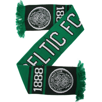 Acessórios Cachecol Celtic Fc  Verde/Preto