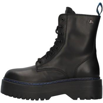 Sapatos Mulher Botins Just Another Copy BLA101 Preto