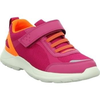 Sapatos Rapariga Fitness / Training  Superfit Rush Cor-de-rosa