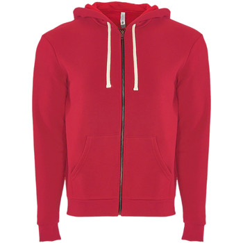 Textil Sweats Next Level NX9602 Vermelho