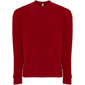 Textil Sweats Next Level NX9001 Vermelho