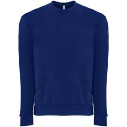 Textil Sweats Next Level NX9001 Royal Blue