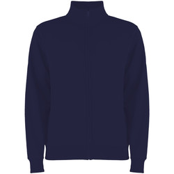 Textil Mulher Casaco polar Kustom Kit KK334 Marinha