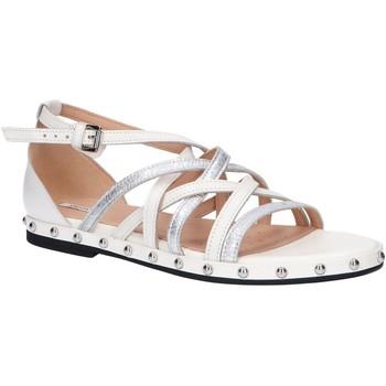 Sapatos Mulher Sandálias Geox D925SB 043KY D KOLLEEN Blanco