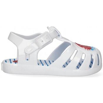 Sapatos Rapaz Sapatos aquáticos Gioseppo 55579 branco