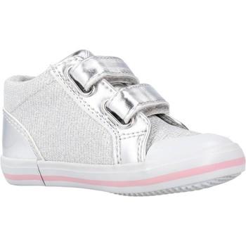 Sapatos Rapariga Sapatilhas Chicco GIORDANY Silver