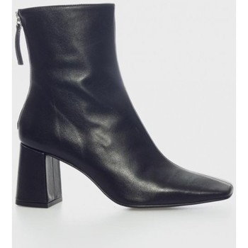 Sapatos Mulher Botins Angel Alarcon 21511 Negro