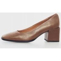 Sapatos Mulher Escarpim Angel Alarcon 21514 Marrón