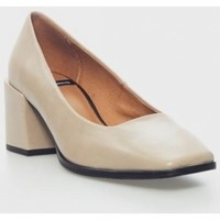 Sapatos Mulher Escarpim Angel Alarcon 21514 Beige