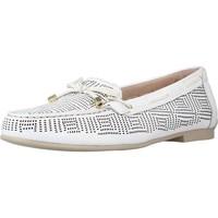 Sapatos Mulher Mocassins Stonefly CAPRI III 1 NAPPA LTH Branco