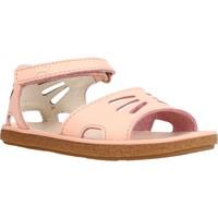 Sapatos Rapariga Sandálias Camper 004 MIKO FW Rosa