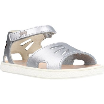 Sapatos Rapariga Sandálias Camper 005 MIKO FW Silver