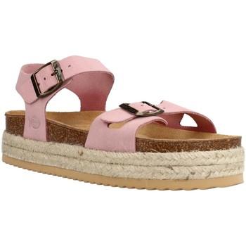 Sapatos Rapariga Sandálias Bio Bio 71119ZANIA Rosa