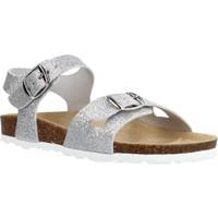 Sapatos Rapariga Sandálias Bio Bio 71119ZULIGLIT Silver