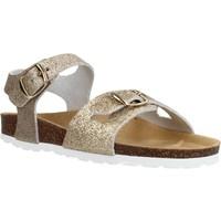 Sapatos Rapariga Sandálias Bio Bio 71119ZULIGLIT Ouro