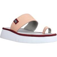 Sapatos Mulher Sandálias Fly London P501316005 Rosa