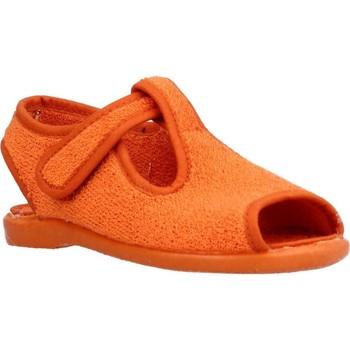 Sapatos Rapaz Chinelos Vulladi 3105 052 Laranja