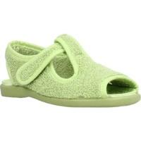 Sapatos Rapaz Chinelos Vulladi 3105 052 Verde