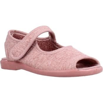 Sapatos Rapariga Chinelos Vulladi 3106 692 Rosa