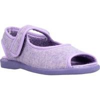 Sapatos Rapariga Sandálias Vulladi 3106 692 Violeta