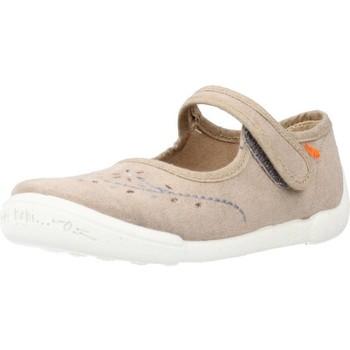 Sapatos Rapariga Sabrinas Vulladi 4776 678 Marron