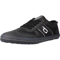 Sapatos Homem Sapatilhas Duuo PERE 01 Preto