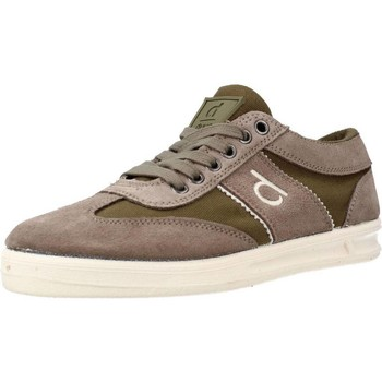 Sapatos Mulher Sapatilhas Duuo NEW PERE 02 Marron