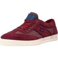 Sapatos Mulher Sapatilhas Duuo NEW PERE 05 Vermelho