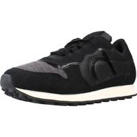 Sapatos Homem Sapatilhas Duuo CALMA 084 Preto