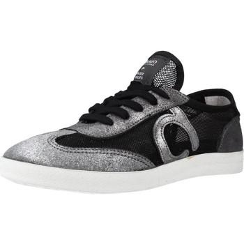 Sapatos Mulher Sapatilhas Duuo M0OD 016 Preto