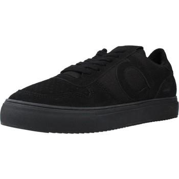 Sapatos Homem Sapatilhas Duuo RADIO 040 Preto