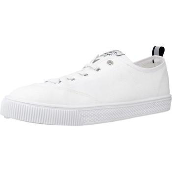Sapatos Homem Sapatilhas Duuo RIDE 001 Branco