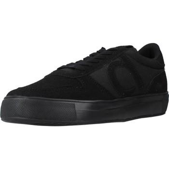 Sapatos Homem Sapatilhas Duuo FENIX 001 CF Preto
