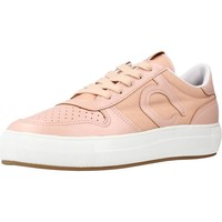 Sapatos Mulher Sapatilhas Duuo FENIX 003 CF Rosa