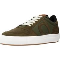 Sapatos Homem Sapatilhas Duuo FENIX 004 CF VEGAN Verde