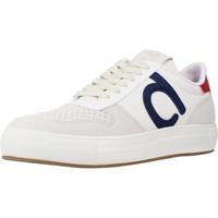 Sapatos Homem Sapatilhas Duuo FENIX 005 CF Branco