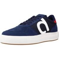 Sapatos Homem Sapatilhas Duuo FENIX 006 CF Azul